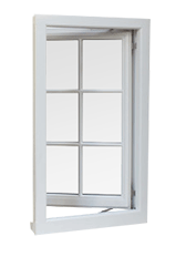 Standard Casement UPVC Windows